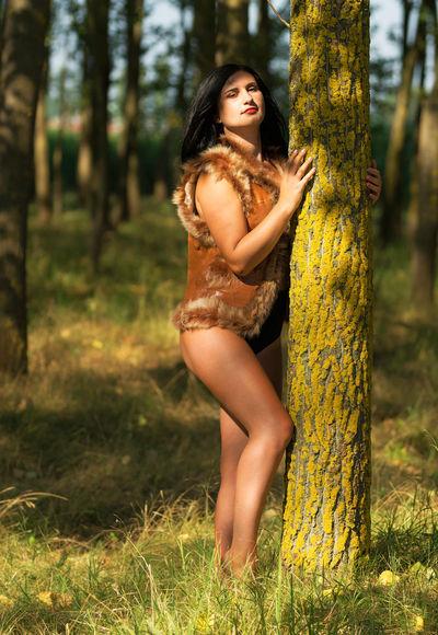 Ema Gold - Escort Girl