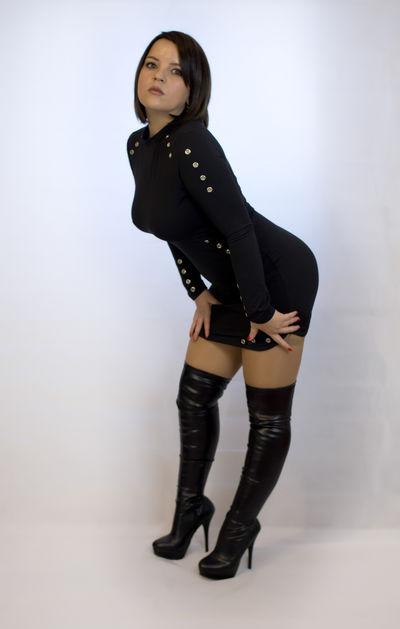 Emma Sanchez - Escort Girl