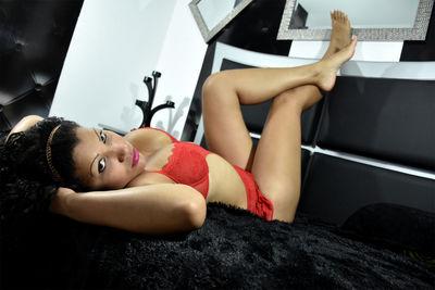 Erika Swan - Escort Girl