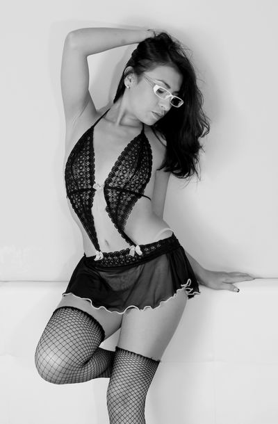 Eva Caneiro - Escort Girl