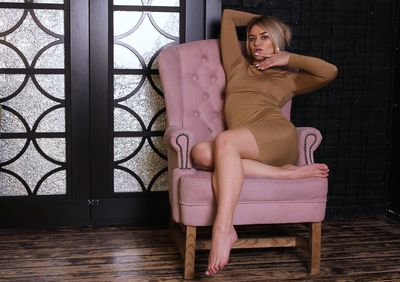 Eva Maliby - Escort Girl