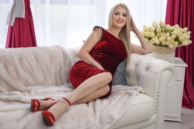 Rossana Kerr - Escort Girl