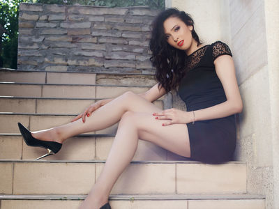 Evy Sdream - Escort Girl