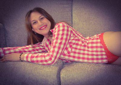 Carrie Boolman - Escort Girl