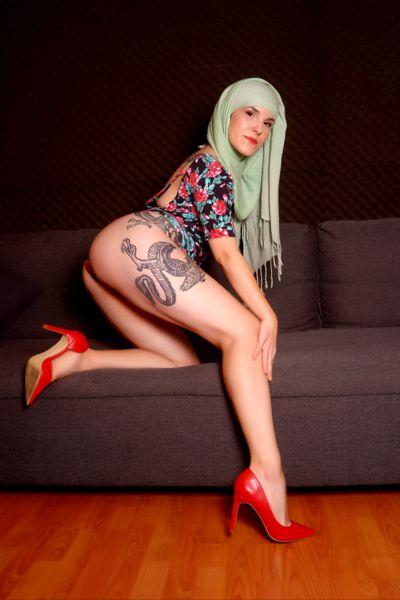 Fatima Soriento - Escort Girl