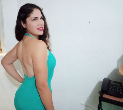 Fernanda Davis - Escort Girl