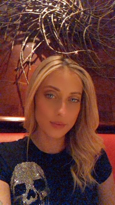 Fiona Snowin - Escort Girl
