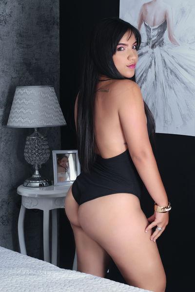 Gabry Ponches - Escort Girl