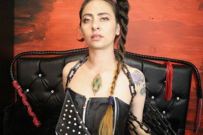 Gaspar Durango - Escort Girl