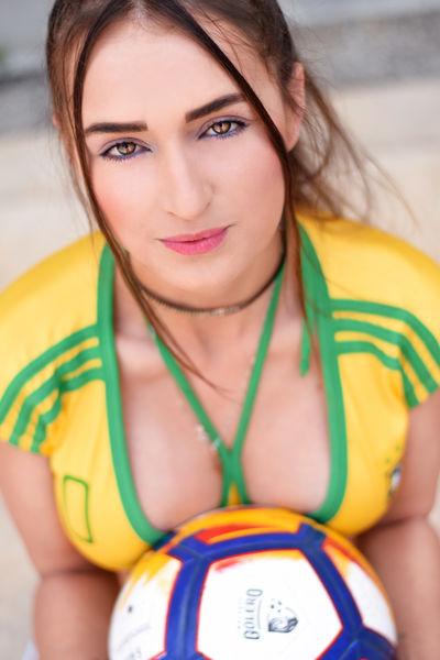Gigi Taylor - Escort Girl