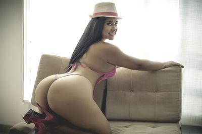 Gina Bella - Escort Girl