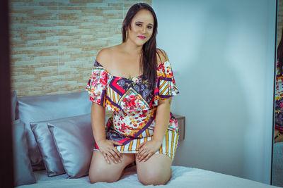 Giselle Duncan - Escort Girl
