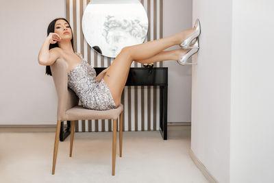 Giulia Madison - Escort Girl