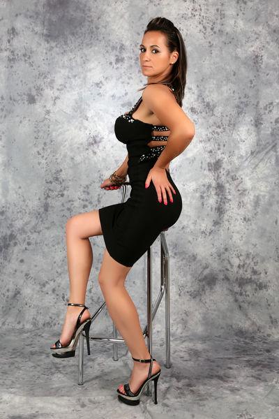 Hailey Ray - Escort Girl