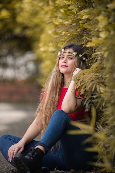 Hanna Porter - Escort Girl