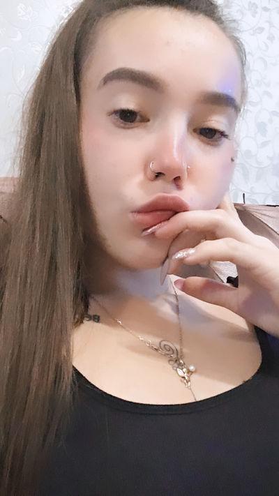 Nikki Bricia - Escort Girl