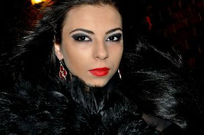 Yina Soto - Escort Girl