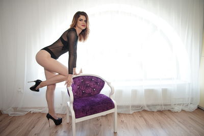 Irene Lex - Escort Girl