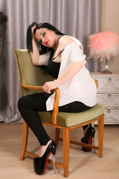 Jessie Angelix - Escort Girl
