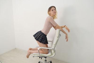 Isabel Callen - Escort Girl