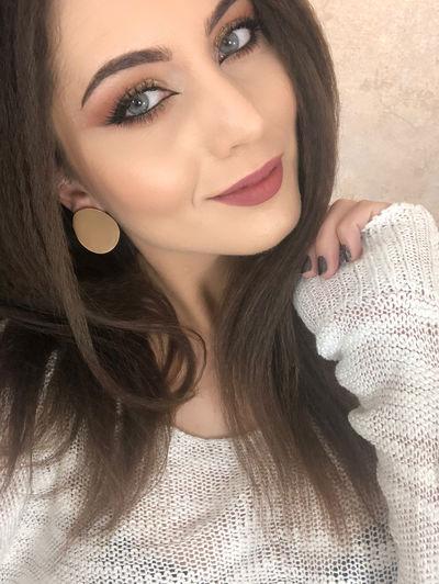 Isabelle Myers - Escort Girl