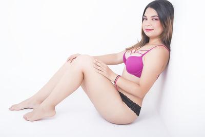 Issa Duque - Escort Girl