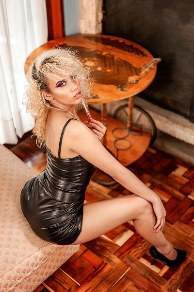 Ivanna Ferrer - Escort Girl