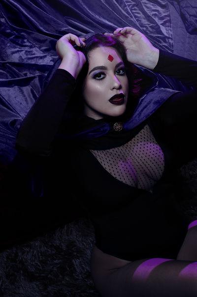 Jade Fiore - Escort Girl