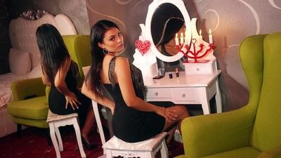 Jadene Brook - Escort Girl