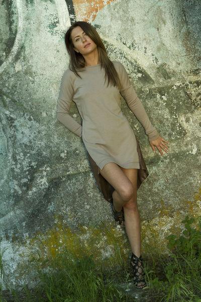 Margaret Marquis - Escort Girl
