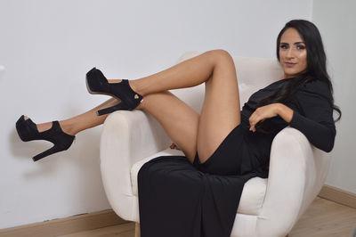 Janie Herbet - Escort Girl