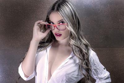 Jenna Roy - Escort Girl