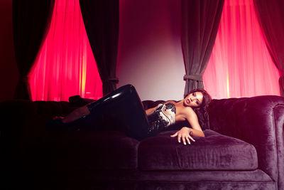 Jennifer Cole - Escort Girl