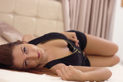 Jennifer Hamilton - Escort Girl