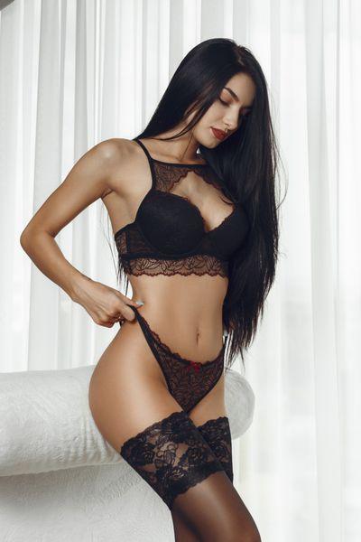 Jessie Fit - Escort Girl