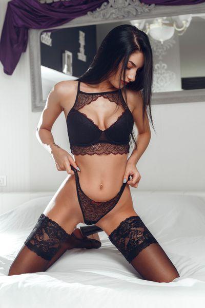 Ale Kasandra Masha - Escort Girl