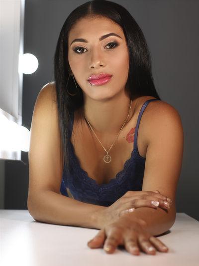Jessie Layt - Escort Girl