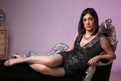 Josie Cain - Escort Girl