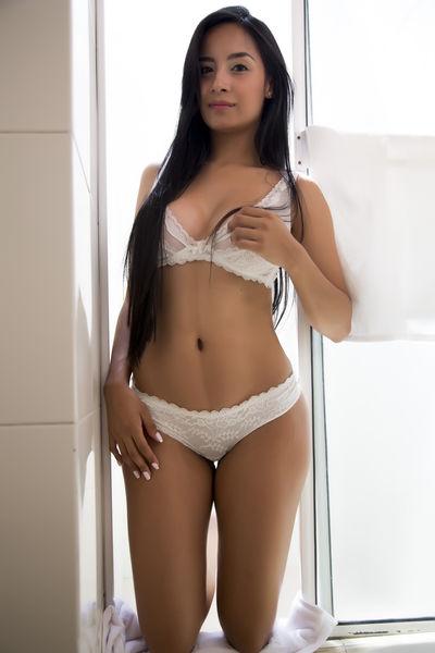 Juliana Molins - Escort Girl