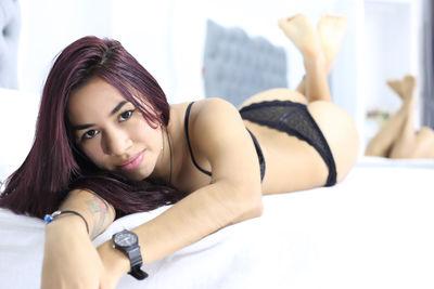 Juliet Cruz - Escort Girl