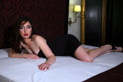 Charmer Kelsy - Escort Girl