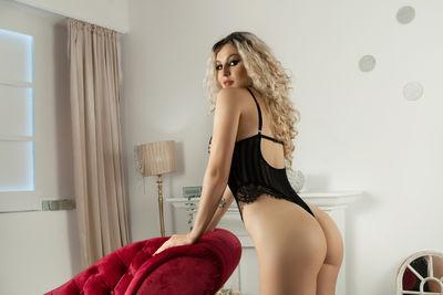 Juliette Jay - Escort Girl
