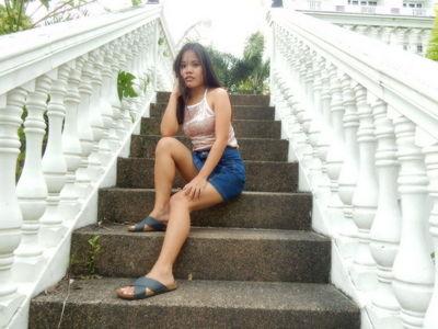 Kacy Flores - Escort Girl