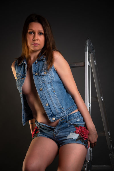 Karley Flint - Escort Girl