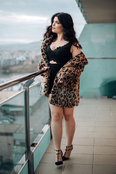 Kasia Ines - Escort Girl