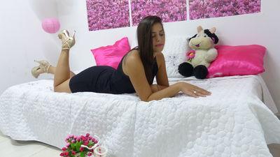 Katalina Spaces - Escort Girl