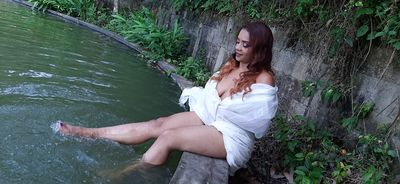 Kathia Cano - Escort Girl
