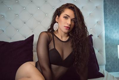 Kattia Vega - Escort Girl