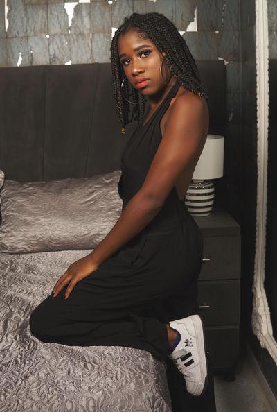 Kesya Kanye - Escort Girl