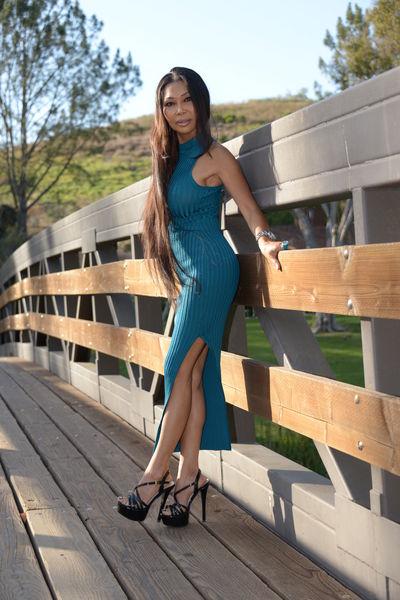 Kilani - Escort Girl